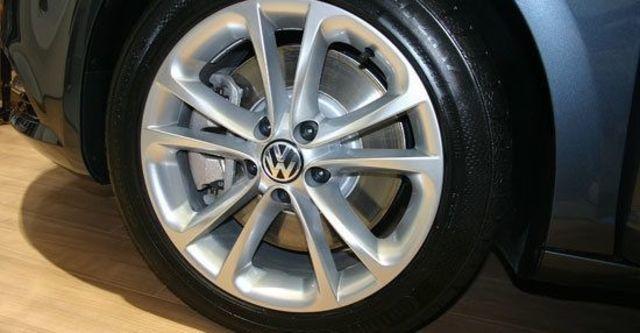 2013 Volkswagen CC 3.6 V6  第7張相片