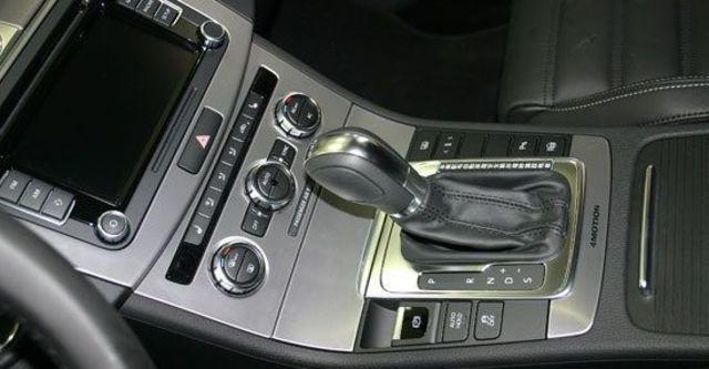 2013 Volkswagen CC 3.6 V6  第9張相片