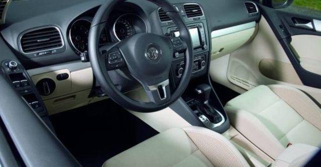 2013 Volkswagen Golf 1.4 TSI  第6張相片