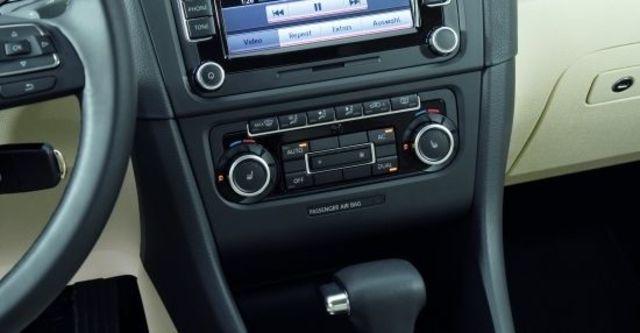 2013 Volkswagen Golf 1.4 TSI  第7張相片