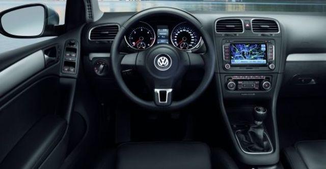 2013 Volkswagen Golf 2.0 TDI  第4張相片