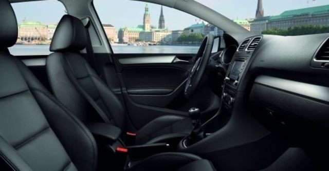 2013 Volkswagen Golf 2.0 TDI  第5張相片