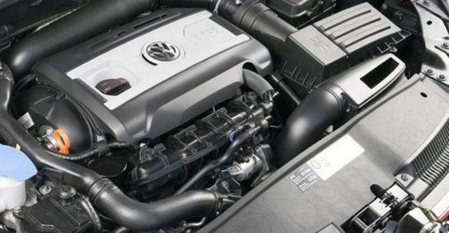 2013 Volkswagen Golf GTI  第5張相片