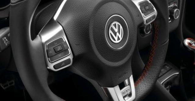 2013 Volkswagen Golf GTI  第8張相片