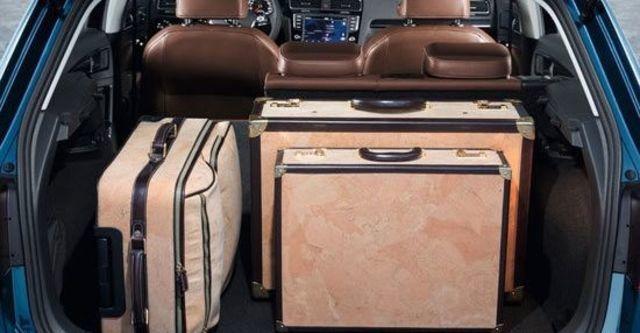 2013 Volkswagen Golf(NEW) 1.2 TSI Comfort Line  第7張相片