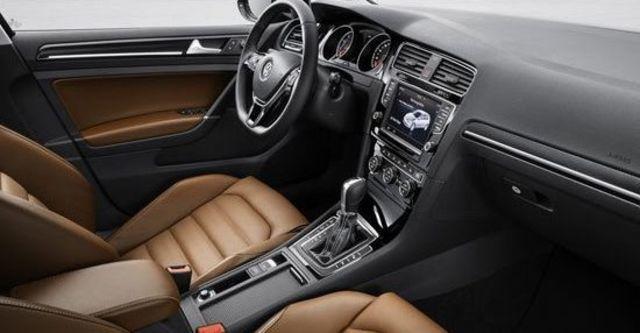 2013 Volkswagen Golf(NEW) 1.2 TSI Comfort Line  第9張相片