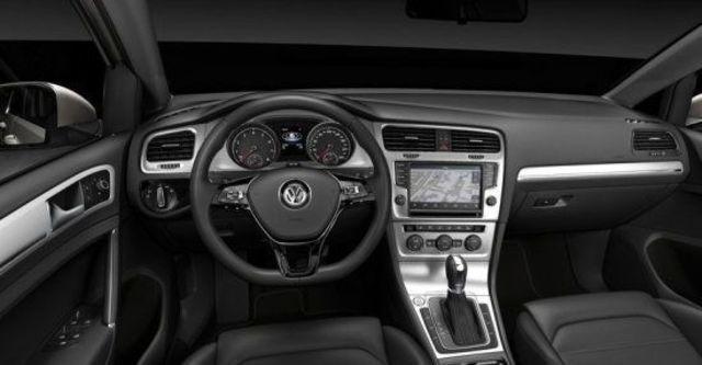 2013 Volkswagen Golf(NEW) 1.2 TSI Trend Line  第5張相片