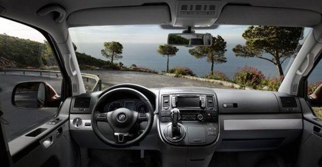 2013 Volkswagen Multivan 2.0 TSI 4Motion  第10張相片