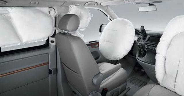 2013 Volkswagen Multivan 2.0 TSI 4Motion  第11張相片