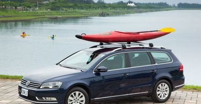 2013 Volkswagen Passat Variant 1.8 TSI  第2張相片