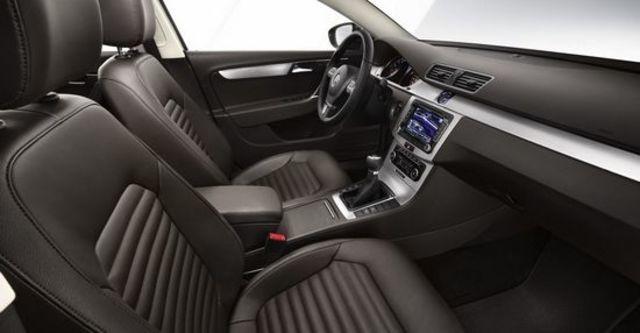 2013 Volkswagen Passat Variant 2.0 TDI BlueMotion  第7張相片