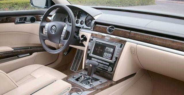 2013 Volkswagen Phaeton V6 TDI LWB  第5張相片