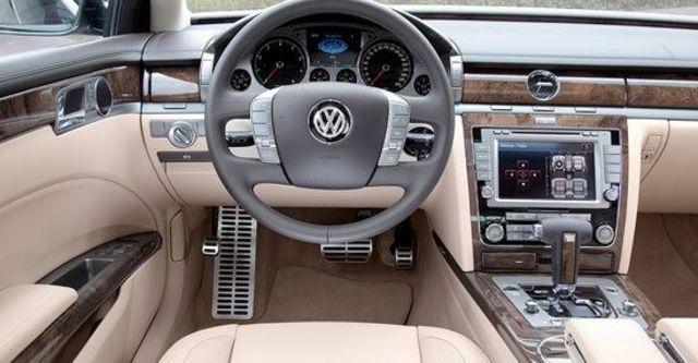 2013 Volkswagen Phaeton V6 TDI LWB  第6張相片
