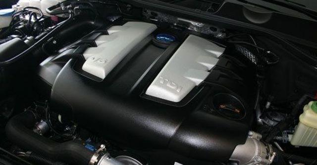 2013 Volkswagen Touareg 3.0 TDI BlueMotion  第7張相片