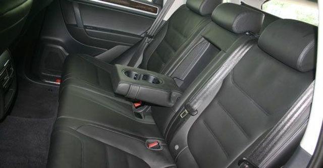2013 Volkswagen Touareg 3.0 TDI BlueMotion  第9張相片
