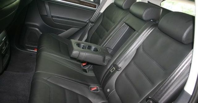 2013 Volkswagen Touareg Hybrid  第9張相片