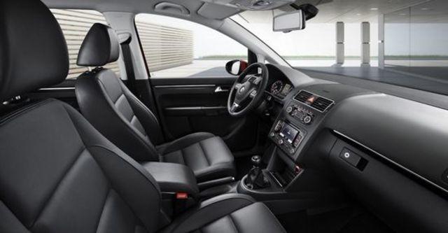 2013 Volkswagen Touran 1.6 TDI  第5張相片