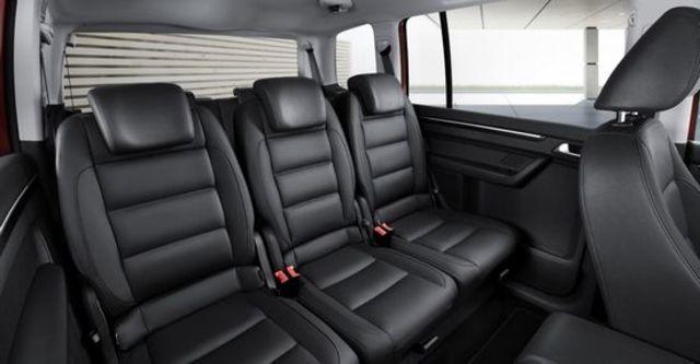 2013 Volkswagen Touran 1.6 TDI  第8張相片