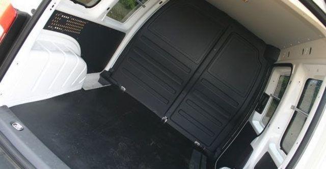 2012 Volkswagen Caddy 1.2 TSI  第4張相片