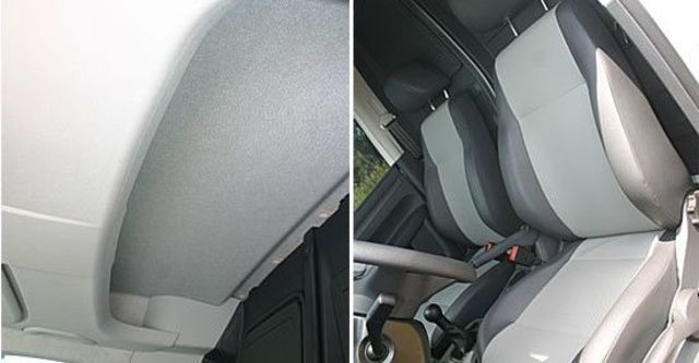 2012 Volkswagen Caddy 1.2 TSI  第10張相片