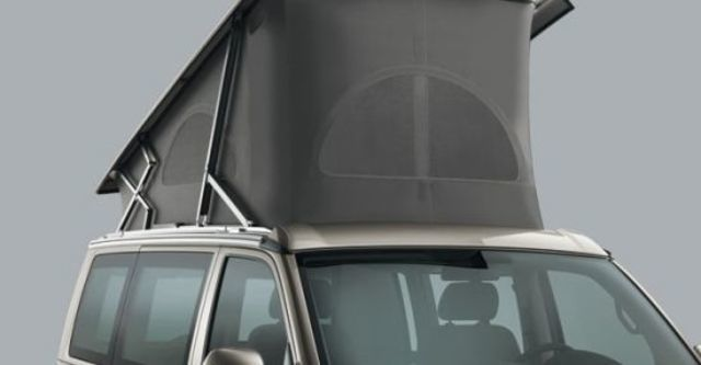 2012 Volkswagen California 2.0 TDI  第4張相片