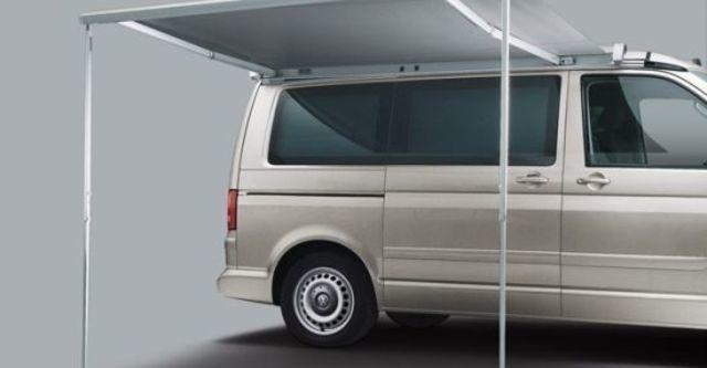 2012 Volkswagen California 2.0 TDI  第5張相片