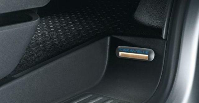 2012 Volkswagen Caravelle 2.0 TSI榮耀版  第4張相片
