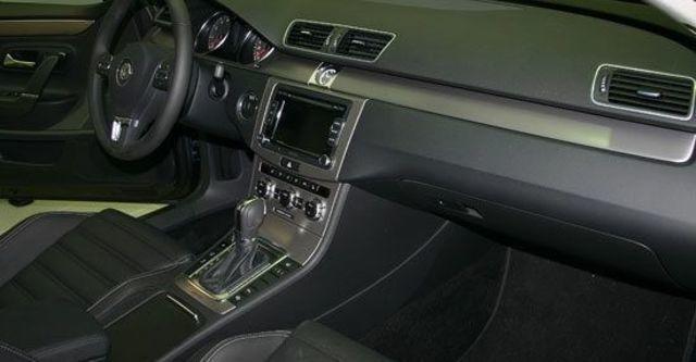 2012 Volkswagen CC 3.6 V6  第4張相片