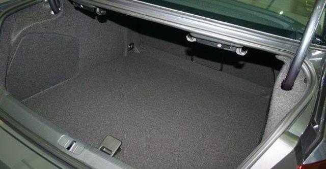2012 Volkswagen CC 3.6 V6  第10張相片