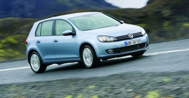 2012 Volkswagen Golf 1.4 TSI  第3張相片