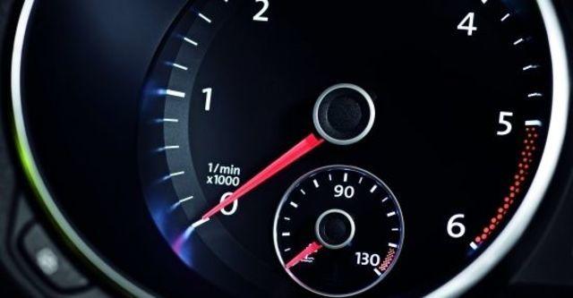 2012 Volkswagen Golf 1.4 TSI  第8張相片
