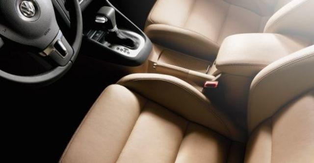 2012 Volkswagen Golf 1.6 TDI TL  第7張相片