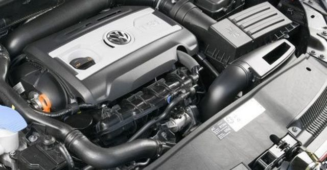 2012 Volkswagen Golf GTI  第5張相片