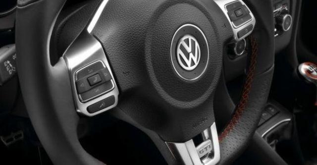 2012 Volkswagen Golf GTI  第8張相片
