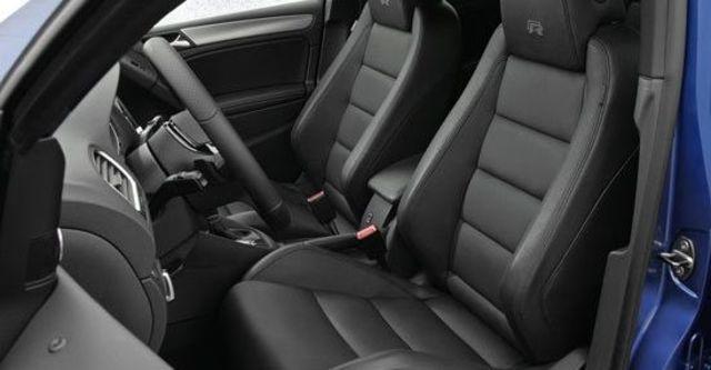 2012 Volkswagen Golf R 5D  第6張相片