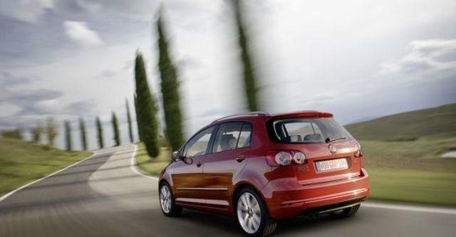2012 Volkswagen Golf Plus 2.0 TDI  第5張相片