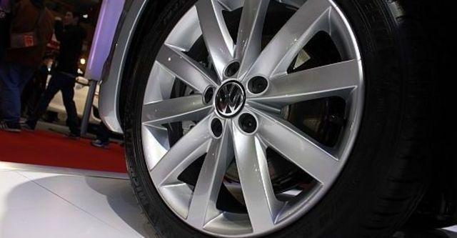 2012 Volkswagen Jetta 1.4 TSI TL  第9張相片