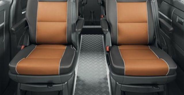 2012 Volkswagen Multivan 2.0 TDI 4Motion  第6張相片
