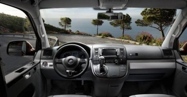 2012 Volkswagen Multivan 2.0 TDI LWB  第4張相片