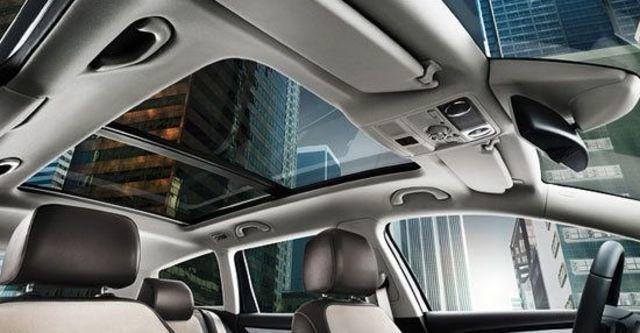 2012 Volkswagen Passat Variant 3.6 V6  第4張相片