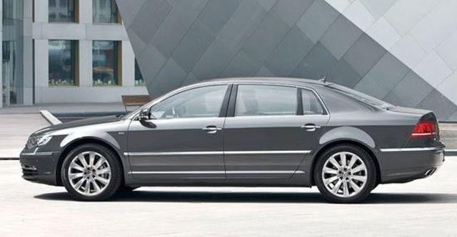 2012 Volkswagen Phaeton V6 TDI LWB Exclusive  第3張相片