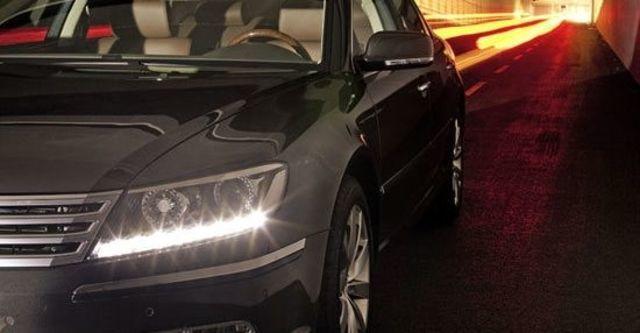 2012 Volkswagen Phaeton V6 TDI LWB Exclusive  第9張相片