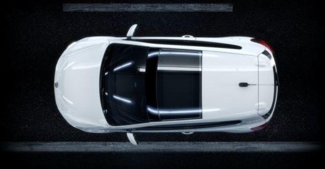 2012 Volkswagen Scirocco 2.0 TSI  第4張相片
