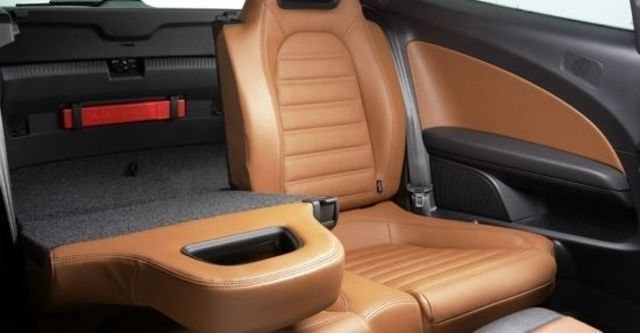 2012 Volkswagen Scirocco 2.0 TSI  第8張相片