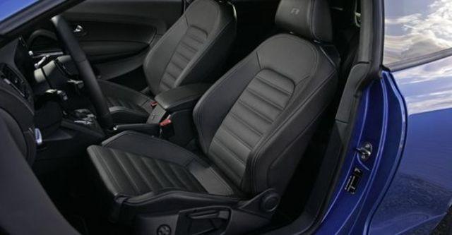 2012 Volkswagen Scirocco R  第5張相片