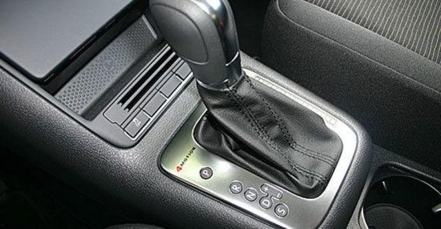 2012 Volkswagen Tiguan GP 2.0 TSI Trend & Fun  第4張相片