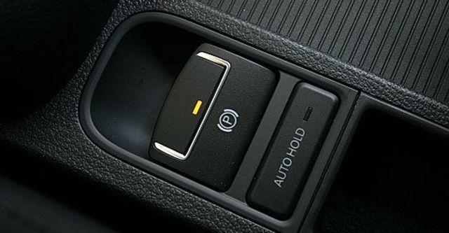 2012 Volkswagen Tiguan GP 2.0 TSI Trend & Fun  第5張相片