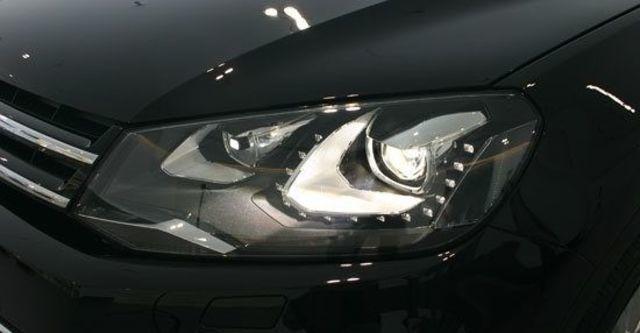 2012 Volkswagen Touareg 3.0 TDI BlueMotion  第5張相片