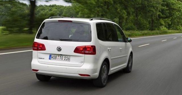 2012 Volkswagen Touran 1.4 TSI  第3張相片