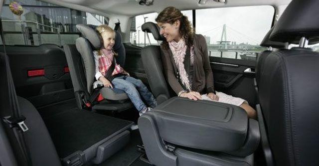 2012 Volkswagen Touran 1.4 TSI  第7張相片